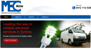 electricians in Sydney